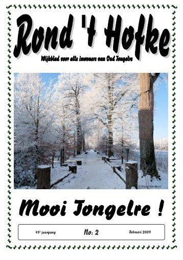 R t H feb09 - Rond ´t Hofke