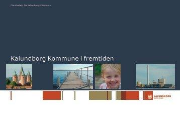 Planstrategi - Reerslev.net