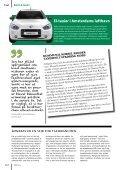 Kommunerne er ansvarlige for taxidøden - Dansk Taxi Råd - Page 4