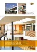 Troldtekt® inspiration - Tepo - Page 5