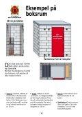 Opbevaring af våben - Haderslev-Skyttekreds - Page 6