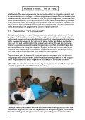 Projektet Pojkar blivande Män Interaktionsövningar för ... - mmhf.se - Page 4