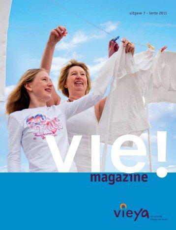 magazine ! - Vieya