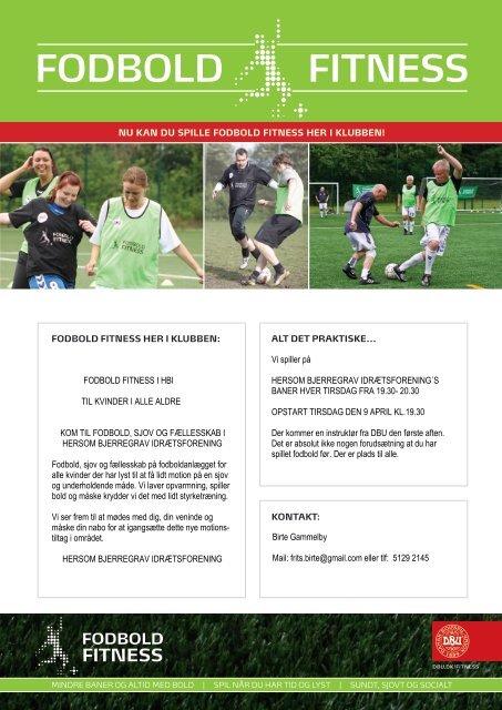 Flyers til omdeling, Hersom Bjerregrav Fodbold Fitness Damer.pdf
