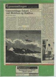 1985-09 - Egnssamlingen