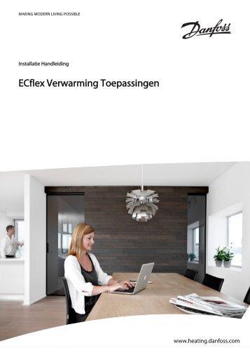 ECflex Verwarming Toepassingen - Danfoss BV
