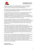 Demokraterne - Inatsisartut - Page 2