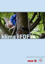 klima i FDF 1 - Leder - FDF