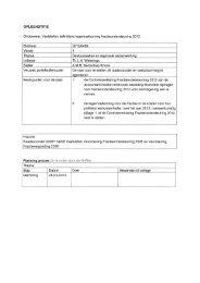 RV 2013-8469 Vaststellen definitieve tegemoetkoming ...