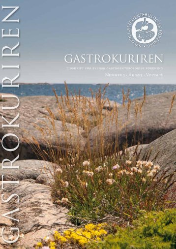 Ladda hem (pdf) - Svensk Gastroenterologisk Förening