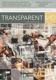 Transparent Info 06