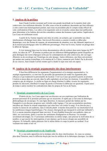 la controverse de valladolid pdf