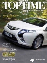 Bekijk de complete uitgave - Autoplanning