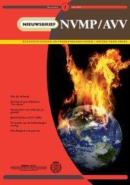 'Klimaat en Geweld' Rudolf Escher - NVMP