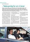 Skal aldri kjøre for fort igjen side 4-6 - Personskadeforbundet LTN - Page 4