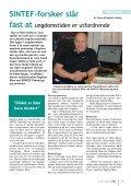 Skal aldri kjøre for fort igjen side 4-6 - Personskadeforbundet LTN - Page 7