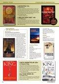 stor release-fest natten till 21 juli - Science Fiction Bokhandeln - Page 4