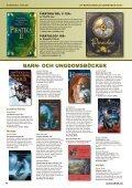 stor release-fest natten till 21 juli - Science Fiction Bokhandeln - Page 6