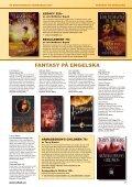 stor release-fest natten till 21 juli - Science Fiction Bokhandeln - Page 7