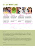 MR magazine 4 2010 - leonie de bruin communicatie - Page 3