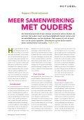 MR magazine 4 2010 - leonie de bruin communicatie - Page 7