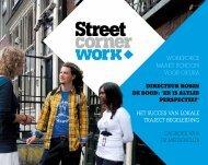 WorkForce maakt schoon voor okura - Stichting Streetcornerwork
