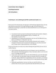 Sveriges-Apoteksforening-under-bildande-Brev ... - Dagens Medicin