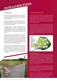 infrastructuur - POM Limburg