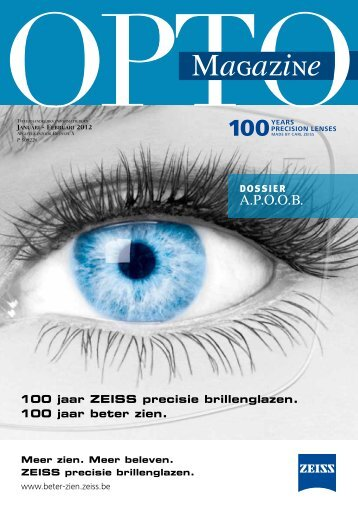 ccbbf905fe4ddf Opticien Magazines
