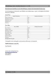 Offertförfrågan, Spisar, Stockholm Harsyran 8 - Adelow.com