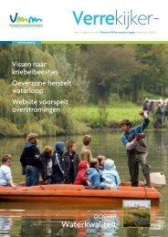 Verrekijker - februari 2009 - Vlaamse Milieumaatschappij