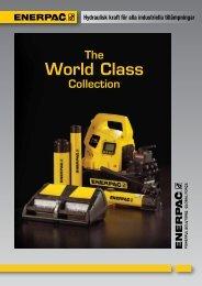 World Class - Dunlop Hiflex AB
