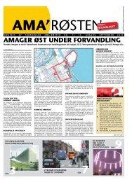 71_2011 - Amager Øst Lokaludvalg