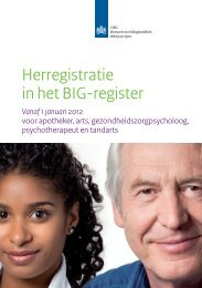 brochure - BIG-register