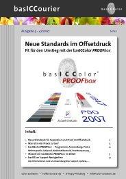 basiccourier - basiccolor