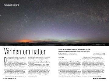 ladda ner som pdf - Populär Astronomi