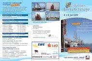 Flyer - Elsfleth Tourismus