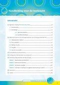 Mod1 : mensenrechten&kinderrechten (5,14 MB) - De Kracht van je ... - Page 3