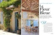 Smaken en kleuren van een Provençaalse droom - Fabulous Fabian ...