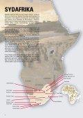 Sydafrika - Spot on Travel - Page 2
