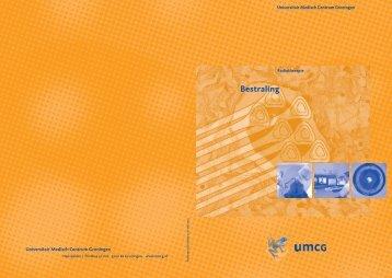 Bestraling - Radiotherapie Groningen