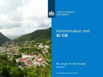 Caribisch Nederland Belastingdienst-Kennismaken met BCN.pdf