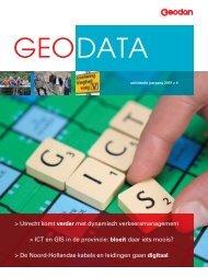 Lees verder - Geodan