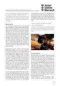 JEDER SIEBTE MENSCH Schulmaterial - schoool@poool - Seite 6