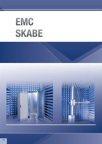 EMC SKABE - Eldon