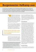 Burgemeestersblad 57 - Nederlands Genootschap van Burgemeesters - Page 4