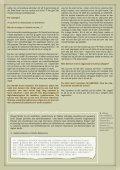 Ett samhälle utan narkotika ger bättre folkhälsa och ... - ReactNow - Page 6