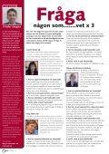 Newsletter 2001 work.indd - PositionEtt AB - Page 2