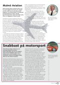 Newsletter 2001 work.indd - PositionEtt AB - Page 3