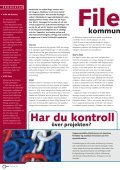 Newsletter 2001 work.indd - PositionEtt AB - Page 4